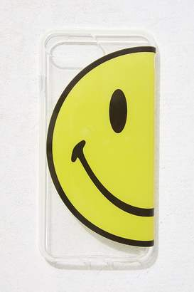 Urban Outfitters Chinatown Market Exclusive Half-Smile iPhone Case