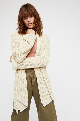 I'll Be Around Cardi by Free People $128 thestylecure.com