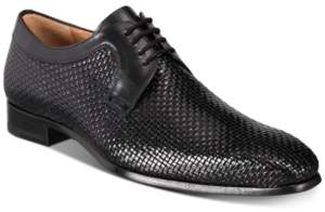 Mezlan Men's Woven Lace-Up Shoes Men's Shoes