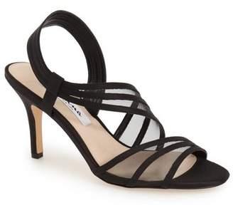 Nina Vitalia Evening Sandal