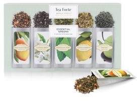 Tea Forte Loose Tee Accessory Tea Box Set