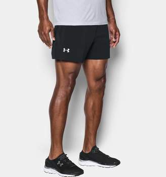 "Under Armour Men's UA Speedpocket 5"" Shorts"