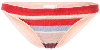 SUBOO Midsummer knitted slim bikini bottoms