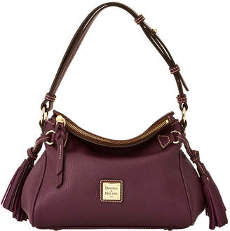 Dooney & Bourke Pebble Grain Mini Satchel