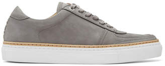 No.288 Grey Grand Sneakers