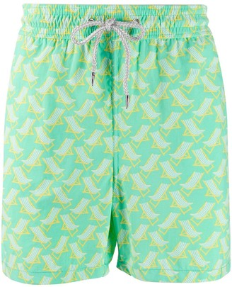 Love Brand Laidback swim shorts