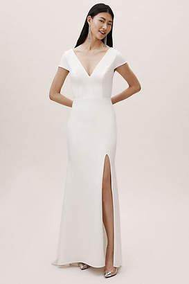 BHLDN Ara Wedding Guest Dress