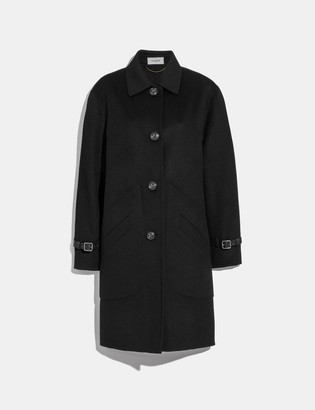 Coach Wool Coat
