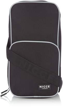 Nicce Reflective Piping & Puller Backpack