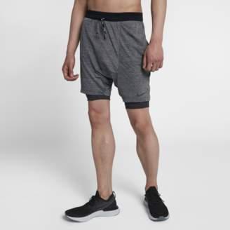 "Nike Run Division Flex Stride 2-in-1 Men's 7"" Running Shorts"