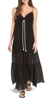Women's Bailey 44 Desert Maxi Dress $228 thestylecure.com