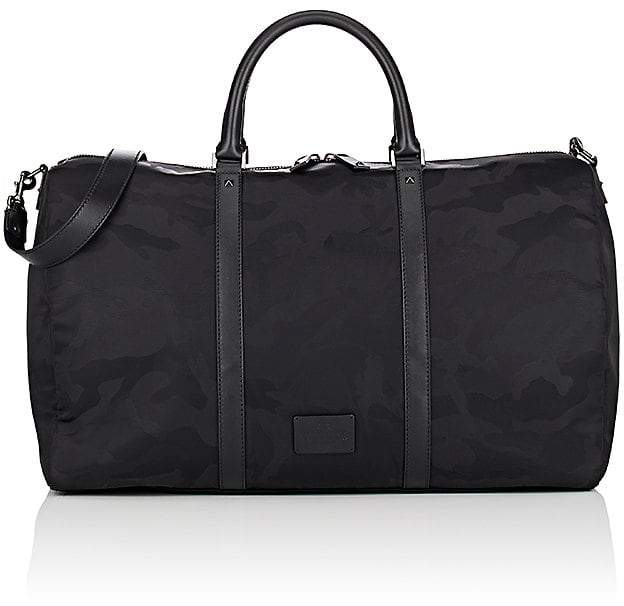 Men's Camouflage Duffel Bag