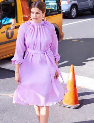 Lilac Plus Size Dress Shopstyle