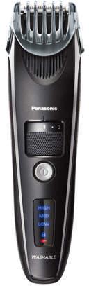 Panasonic Men's Precision + Power Beard and Mustache Trimmer