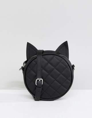 Monki Cat Cross Body Bag