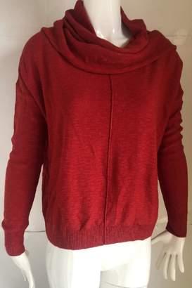 Kensie Apple Cowl-Neck Sweater