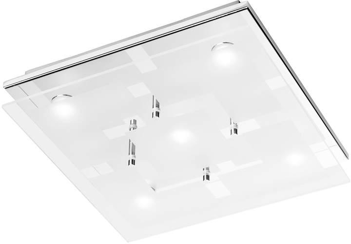 Paul Neuhaus EEK A+, LED-Deckenleuchte Chiron