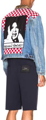 Herman Jean Jacket