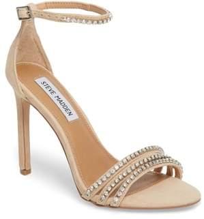 Steve Madden Sterling Embellished Sandal