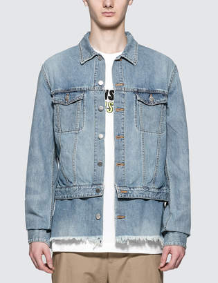 Ambush Denim Shirt Jacket