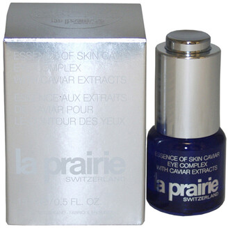 La Prairie .5Oz Essence Of Skin Caviar Eye Complex