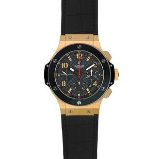 Hublot Big Bang Black Ceramic Watches