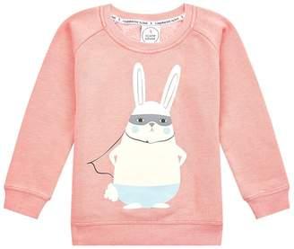 Scamp & Dude Super Bunny Sweatshirt