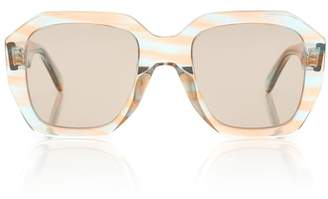 be9c40e99 Celine Beige Women's Sunglasses - ShopStyle