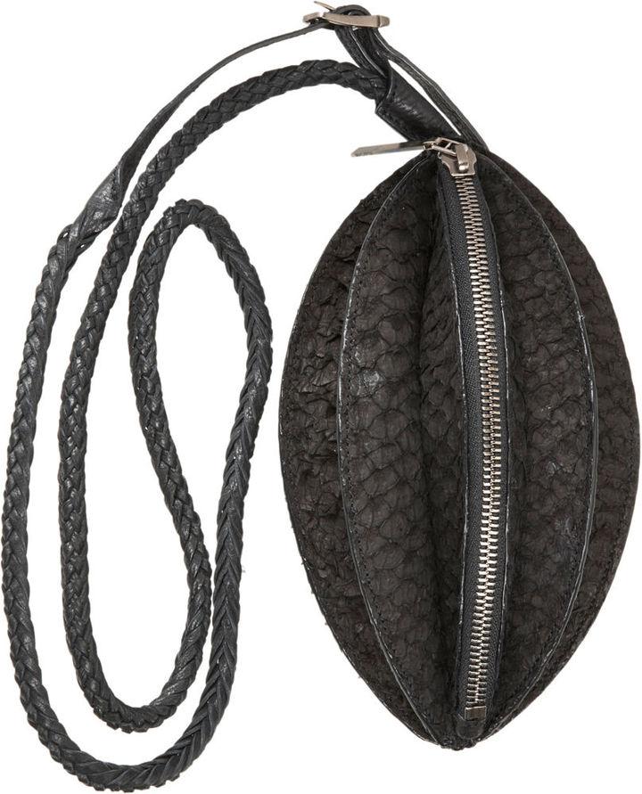Helmut Lang Syn Shoulder Bag