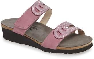 Naot Footwear Ainsley Studded Slide Sandal