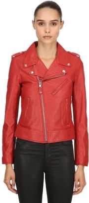 Schott Perfecto Biker Leather Jacket
