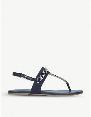 Nine West Bristol suede sandals