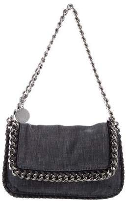Stella McCartney Denim Falabella Bag