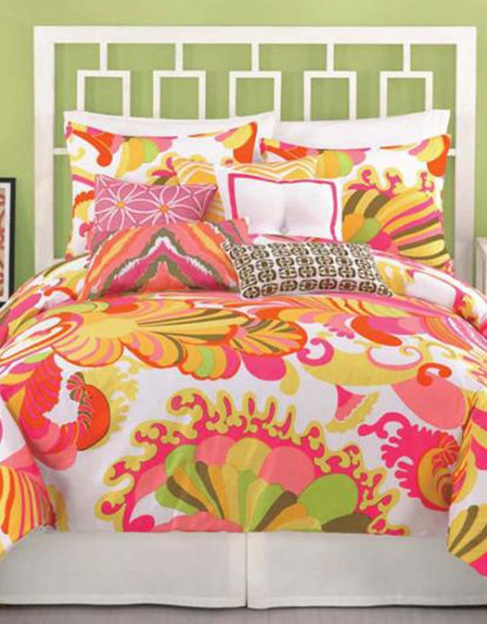 Trina Turk Coachella King Comforter Set