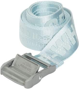 Off-White 35mm Logo Nylon Belt