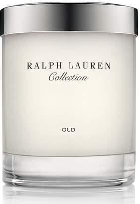 Ralph Lauren Oud Candle