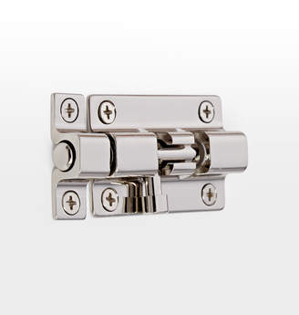 Rejuvenation Barrel Door Security Bolt