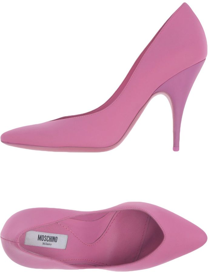 Moschino MOSCHINO COUTURE Pumps