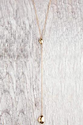 Soko Sabi Lariat Necklace
