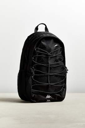 Kappa Banda Jacquard Strap Backpack