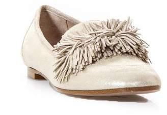 Aquazzura Wild Pointy-toe Loafer Flat