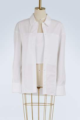 Aalto Cotton shirt