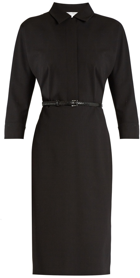 Max Mara MAX MARA Circeo dress