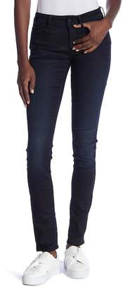 G Star High-Rise Skinny Jeans