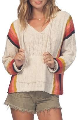 Rip Curl Dreamscape Poncho Sweater
