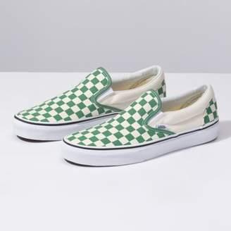 Checkerboard Classic Slip-On