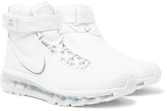 Nike Kim Jones Air Max 360 Hi Sneakers - White