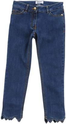 Moschino Denim pants - Item 42537900XC