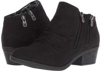 Blowfish Storz Women's Zip Boots