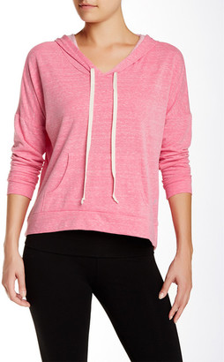 Electric Yoga Jogging Sweater $77 thestylecure.com